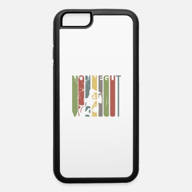 Retro Vonnegut - iPhone 6 Case