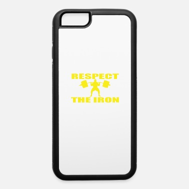 RESPECT WORKOUT - iPhone 6 Case