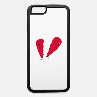 Broken Heart Broken Heart - iPhone 6/6s Rubber Case
