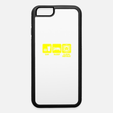 Eating Eat - iPhone 6 Case