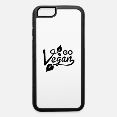 Private PRIVATE VEGAN - iPhone 6 Case