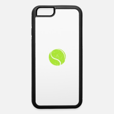 Set Tennis Lover Racket Student Tennis Player Gift - iPhone 6 Case