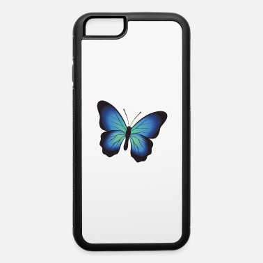 Vermin BUTTERFLY - iPhone 6 Case
