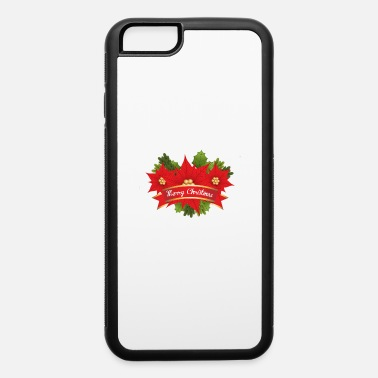 Chistmas Merry chistmas - iPhone 6 Case