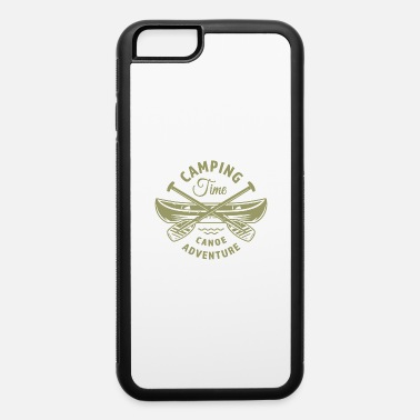 Canoe Canoeing - iPhone 6 Case