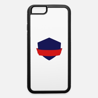 Coat coat banner - iPhone 6 Case
