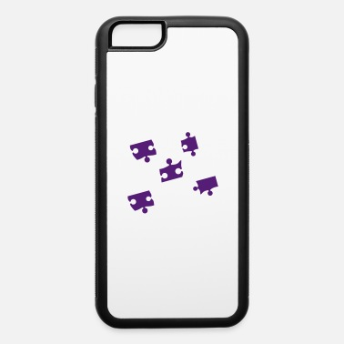 Puzzle puzzle - iPhone 6 Case