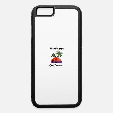 Huntington Beach huntington beach - iPhone 6 Case