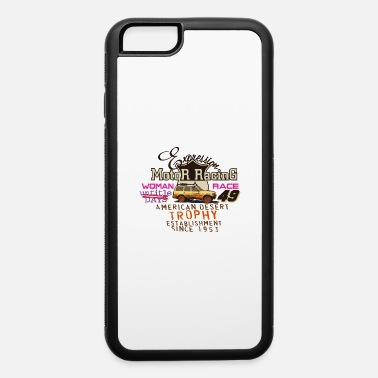 Motor Race motor racing - iPhone 6 Case
