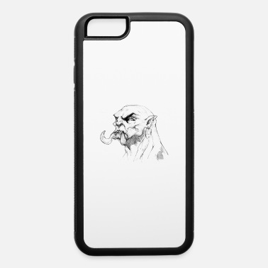 Barbarian Barbarian - iPhone 6 Case