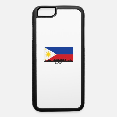 Pasig Pasig Philippines Skyline Filipino Flag - iPhone 6 Case