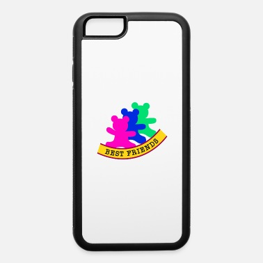 Friends best friends / friends - iPhone 6 Case