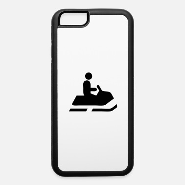 Snowmobile Snowmobile - iPhone 6 Case