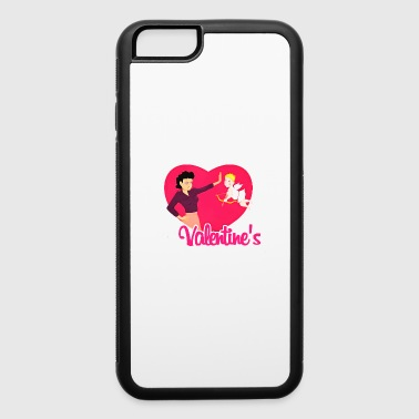 Valentine's Day Valentine's Day - iPhone 6/6s Rubber Case
