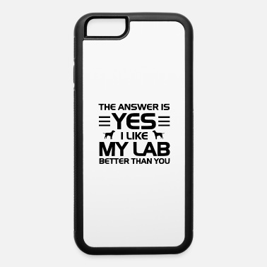 Rescue the answer is yess - iPhone 6/6s Rubber Case