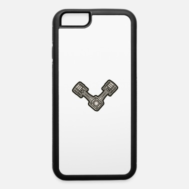 Motorcycle Clothing Motorcycle Motor - iPhone 6 Case