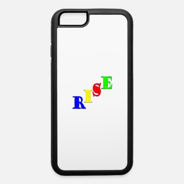 Rt RISE-RT. - iPhone 6 Case