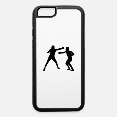 Sparring Boxing sparring - iPhone 6 Case
