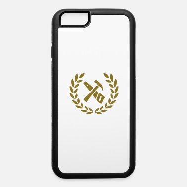 Tools tools - iPhone 6 Case