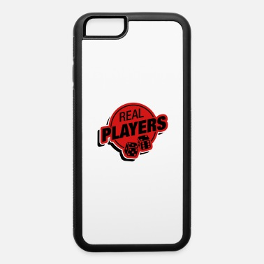 Roll The Dice real_players_ku2 - iPhone 6 Case