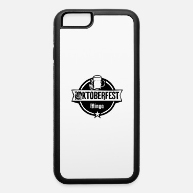 Minga OKTOBERFEST Minga - iPhone 6 Case