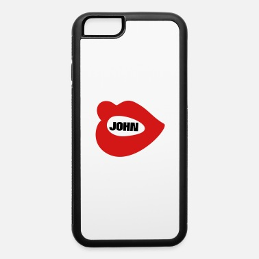 My Heart ❤✦I Love James-Sending James Kisses✦❤ - iPhone 6 Case