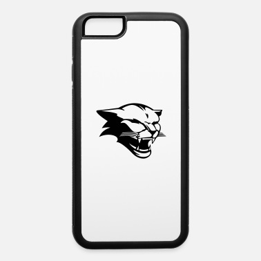 Cougar Cougar - iPhone 6 Case