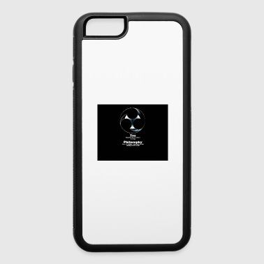 Toa Philosophy - iPhone 6/6s Rubber Case