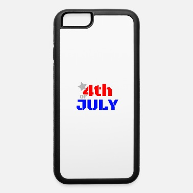 July 4TH OF JULY - iPhone 6 Case