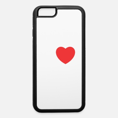 I Love Party I Love Party - iPhone 6 Case