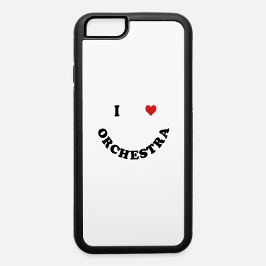 Orchestra Orchestra - iPhone 6 Case