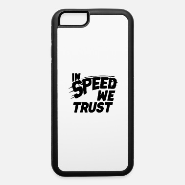 Tuning SPEED JUNKY - iPhone 6/6s Rubber Case