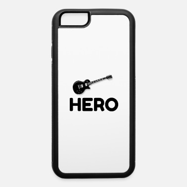 Wedding Dress Guitar Hero - iPhone 6 Case
