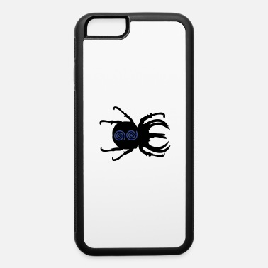 Black Bugs insect - iPhone 6 Case