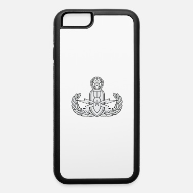 Eod EOD Master - iPhone 6 Case