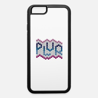 KandiKollektion - PLUR - EDM - iPhone 6 Case