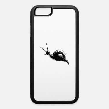Mussel Snail 5 - iPhone 6 Case