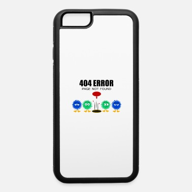 Spam 404 - iPhone 6 Case