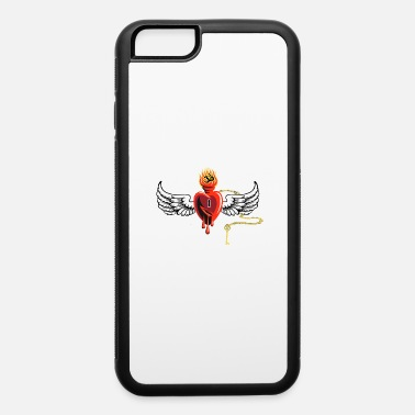 heart wings - iPhone 6 Case