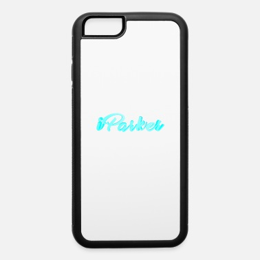 Text Text - iPhone 6/6s Rubber Case