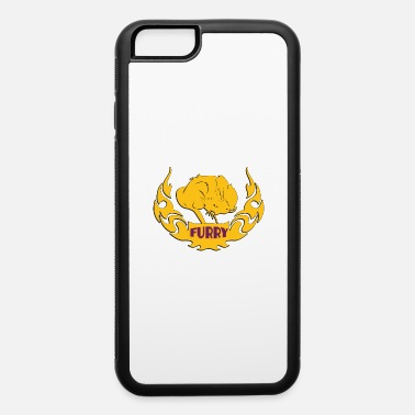 Furry Furry - iPhone 6/6s Rubber Case