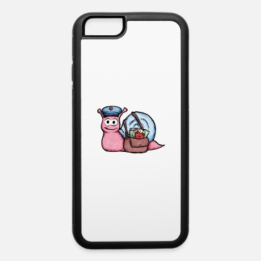 Snail The Snail Mail Snail - iPhone 6 Case