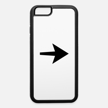 Driver's License arrow driver's license - iPhone 6 Case