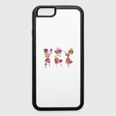Dance group - iPhone 6/6s Rubber Case