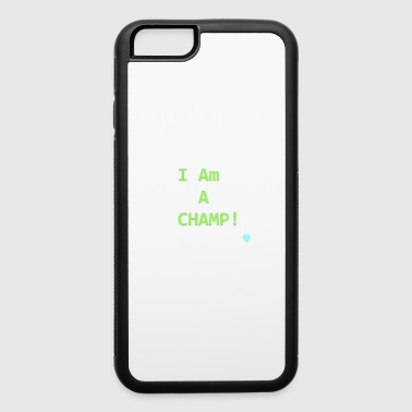 Champion - iPhone 6/6s Rubber Case