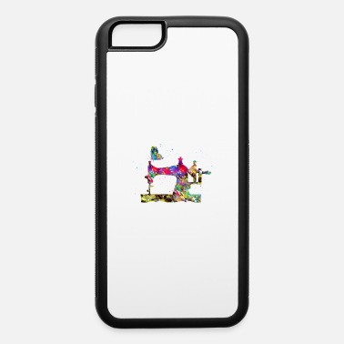 Sewing Machine Sewing Machine - iPhone 6 Case