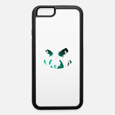 Halloween - eyes - NEON - iPhone 6 Case