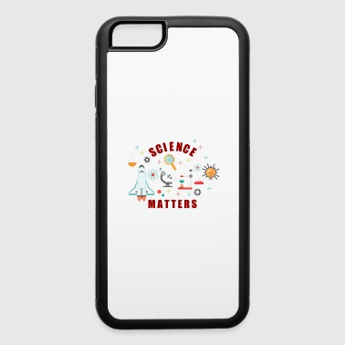 Physics Science Matters - iPhone 6/6s Rubber Case