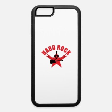 Music Star rock music star - iPhone 6 Case