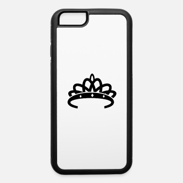 Tiara Tiara - iPhone 6 Case